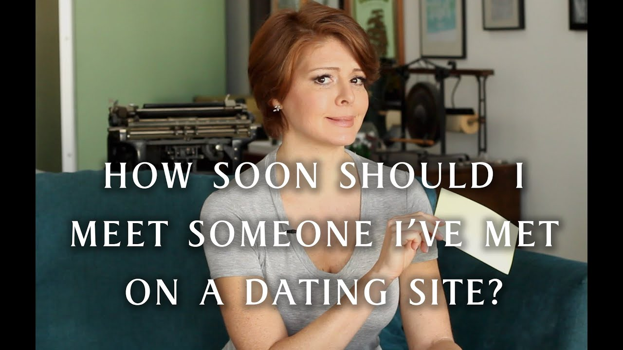 stood up online dating