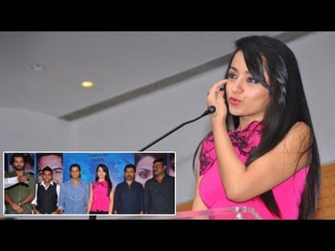 Hot Actress Trisha Cute in Endrendrum Punnagai Movie | Success Party Videos