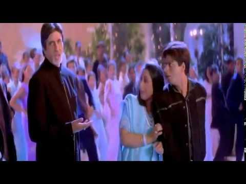 Film  Kabhi Khushi Kabhie Gham Song  Say Shava Shava