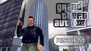 GTA 3 - Rise FM - Slyder -