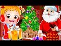 Baby Hazel Christmas Day Games For Kids | Baby Hazel Games