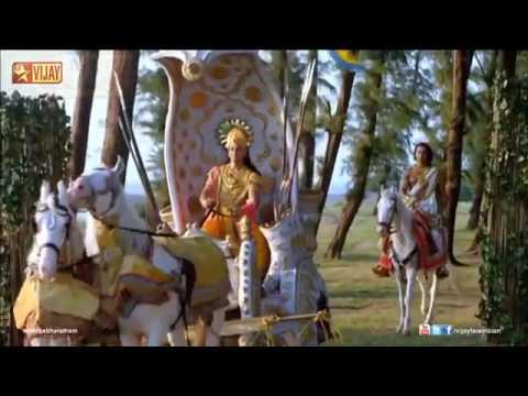 Murali Manohara | Vijay Tv | Tamil | Mahabharatham