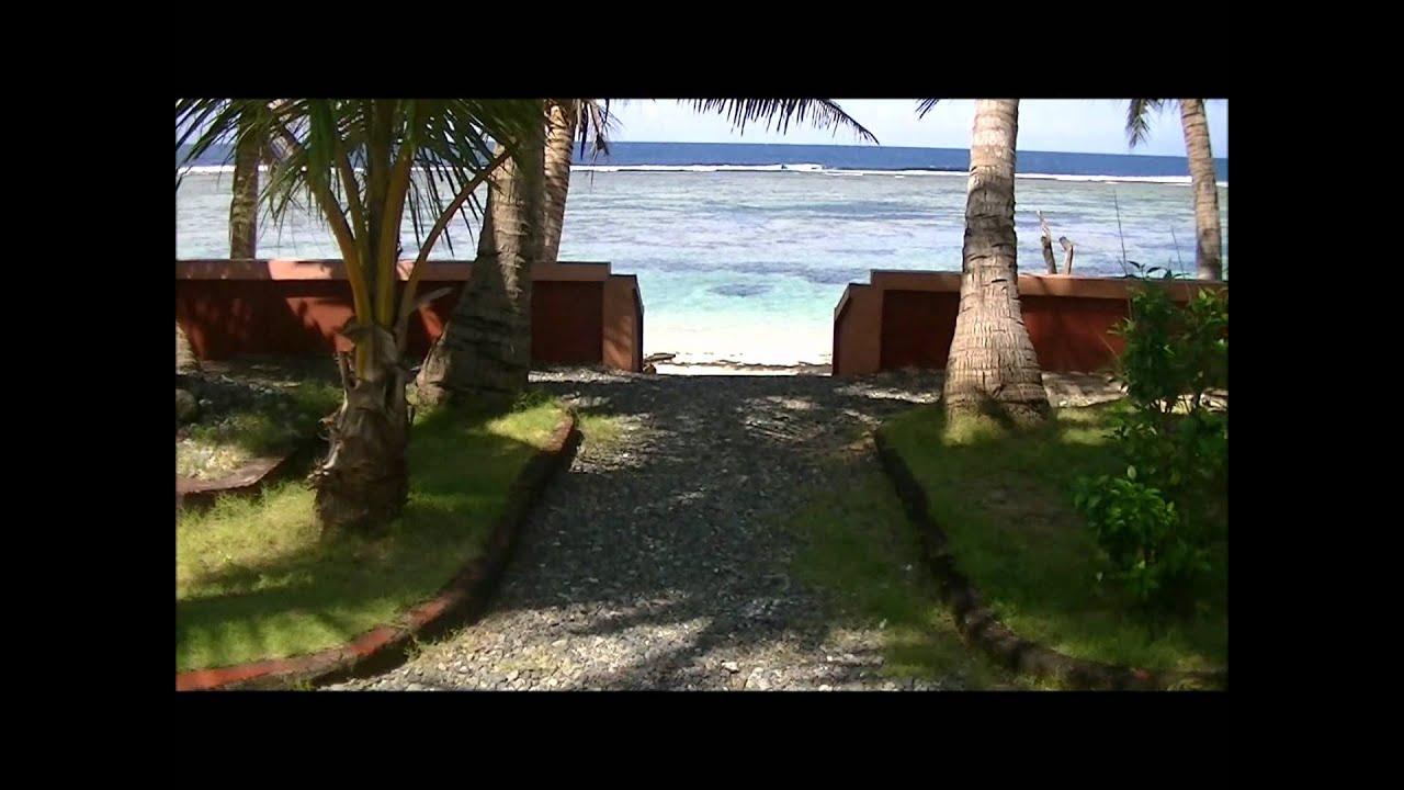 Dutch Beach Resort Pangasinan Bolinao
