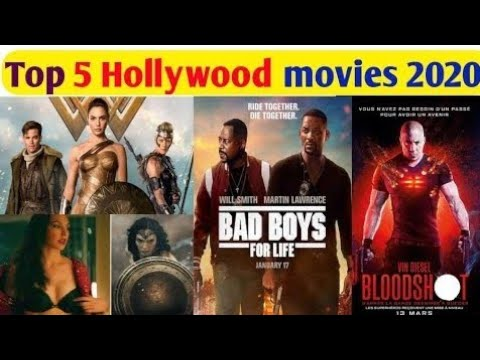 Download Top 5 Best 2020 Hollywood Movies Dubbed In Hindi ll 2020 movie ll Universal movies ll