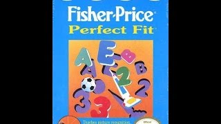Fisher-Price: Perfect Fit Video Walkthrough