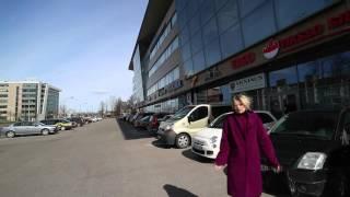 Продажа Офиса 36 кв/м в Вильнюсе.(Вильнюс. Коммерческая площадь. Продажа офисного помещения 36 квадратных метров в Бизнес-Центре., 2016-04-04T19:30:18.000Z)