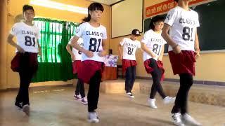 Tez Cadey - Seve (Shuffle dance) - 12a1 team