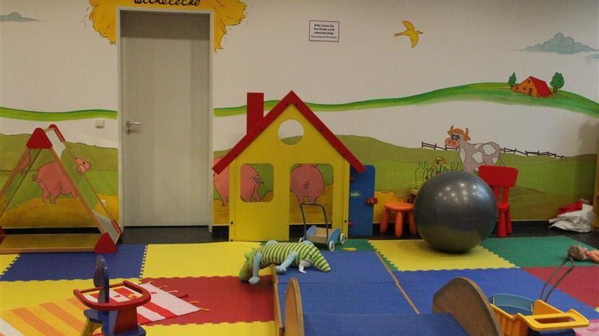 Decoration garderie scolaire tunisie - Ecole de decoration avignon ...