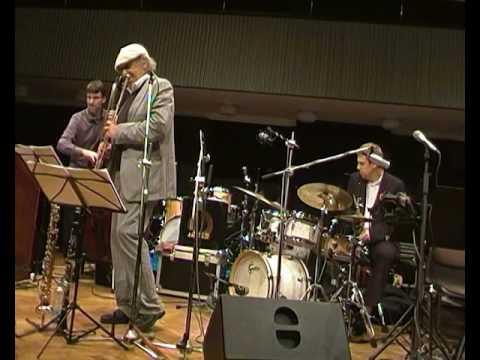 Karel Ruzicka Organ Trio feat Jiri Stivin 3