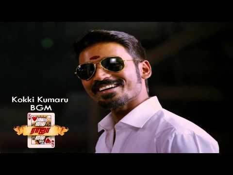 VAI RAJA VAI | Kokki Kumaru BGM | Yuvan Shankar Raja | Bcinema
