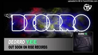 DJ Tommis feat. Deorro - Yee (Club De Radio Extended Mix 2013)