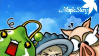 Welcome to MapleStory | MapleStory OST | 1 Hour Ve