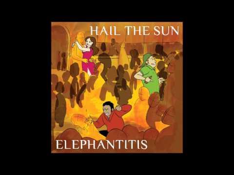 """Hail The Sun - """"Elephantitis"""" (Full EP Stream 2012)"""