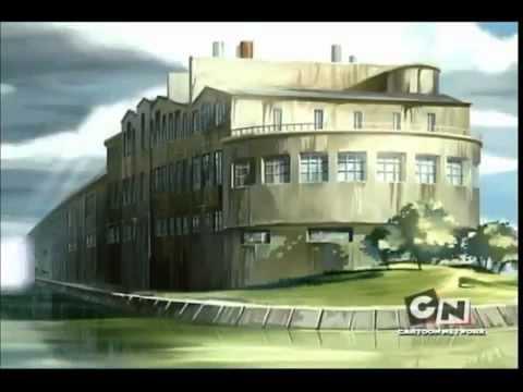 Code Lyoko - The Pretender Part 3