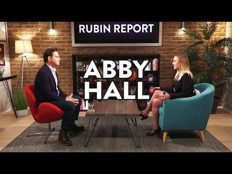 Abby Hall and Dave Rubin: Military Intervention and the Surveillance State (Full Interview)