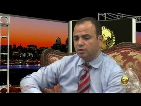 GEOPOLITICAL TV - Հարցազրույց | Էդուարդ Էնֆիաջյան | Զարեհ Սինանյան