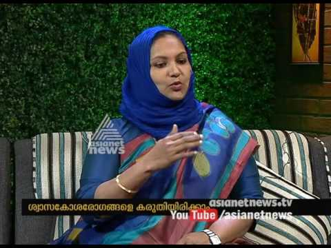 Dr. Sofia Salim | COPD Day Special Interview with Dr. Sofia Salim 16 Nov 2016