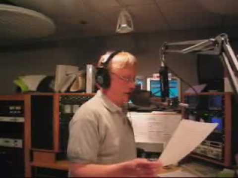 Energy 92.7 & 5 goes off the air - January 5th, 2003