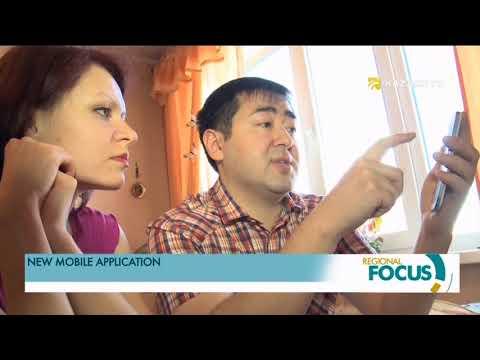 Mobile application 'Zhana Kazakh' was developed In Kazakhstan