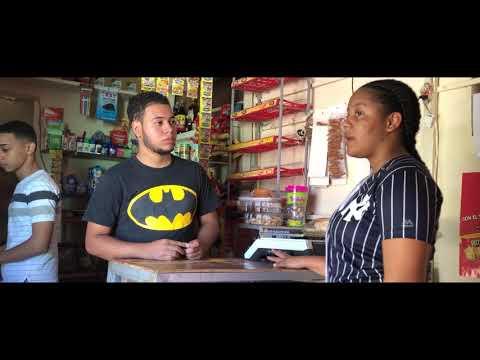 La delivery cortometraje/Sofoke Rangers