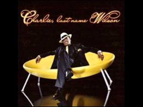 Charlie Wilson-Magic