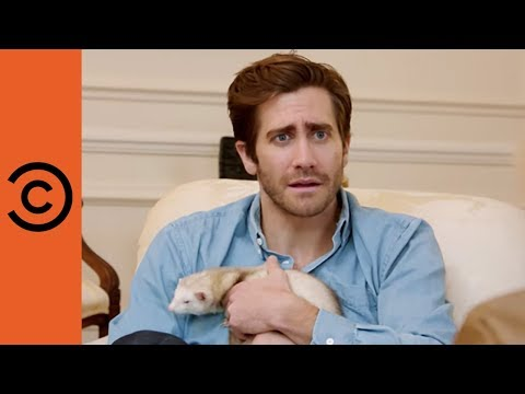 Amy Schumer Gets Katfished By Jake Gyllenhaal | Inside Amy Schumer on Comedy Central
