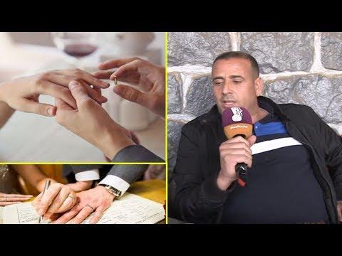 أول خروج إعلامي بوجه مكشوف لزوج الأستاذة المغربية اللي تزوجات ب2 رجال فنفس الوقت بالقنيطرة