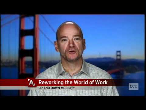 Reworking the World of Work