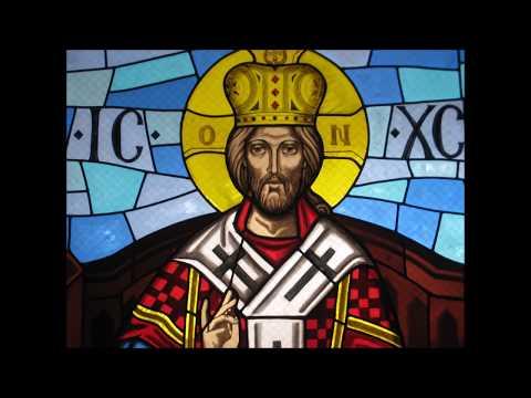 Long Live Christ the King ~ Bishop Athanasius Schneider