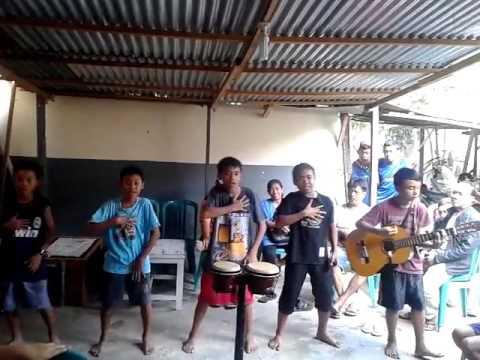 Download lagu Boy Band cilik hip hip hura hura. di ZingLagu.Com