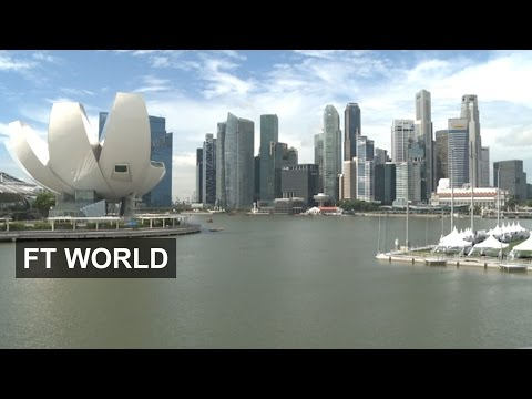 The Future of Singapore As a Global City | FT World