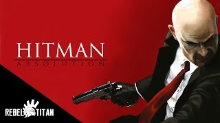 Hitman Absolution Intel G3220+Sapphire R7 250 Gameplay
