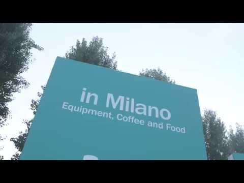 ARISCO COZUM - Host 2015 Fair - Milano