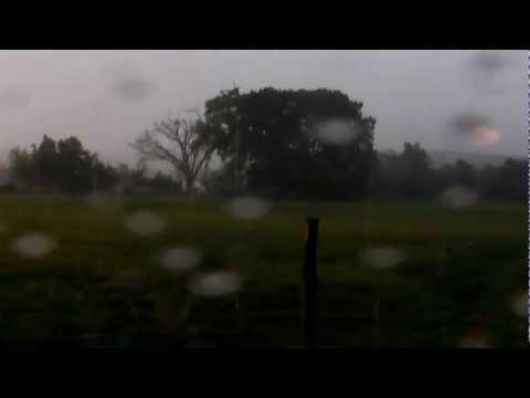 RAIN STORM......  Malakoff, TX