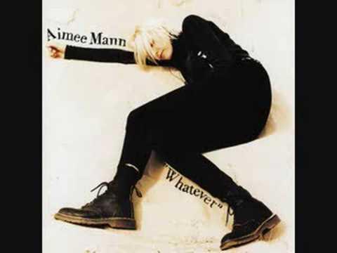 Aimee Mann Whatever