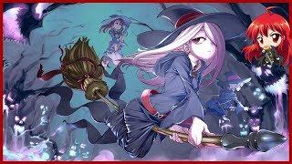 Little Witch Academia - Anime Montag #15 (German/Deutsch)