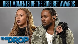 Best Moments of The 2016 BET Awards - The Drop Presented by ADD