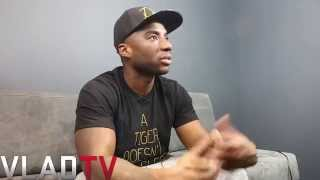 Charlamagne: Mase Is Too Much of a Hypocrite