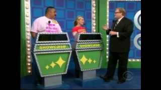 The Price is Right-May 11th 2009