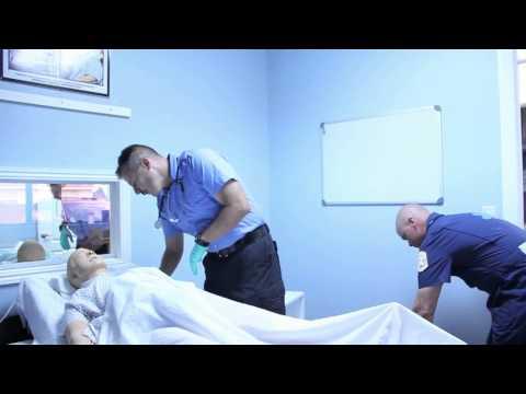 Human Patient Simulation - Sim Lab - Adult and Infant Scenarios