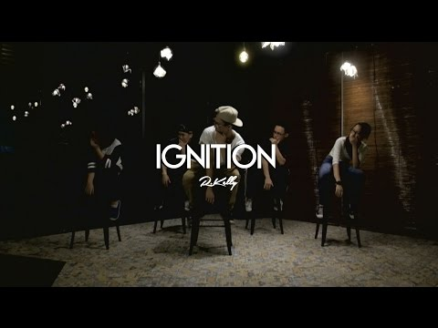 MDS | Choreography (R.Kelly - Ignition 'Remix') by MarVin Mava