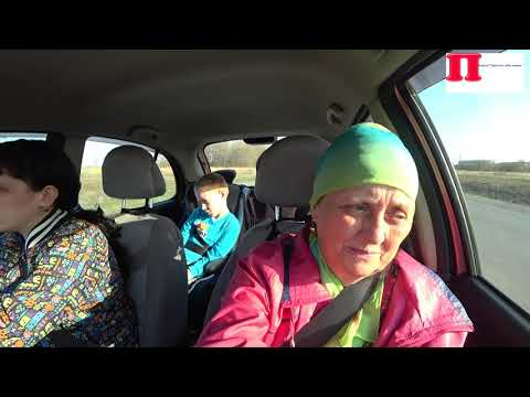 Влог Поездка в г. Новоалтайск +27 в Алтайском крае