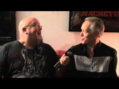 Ron Chaney Interview at the Mile High Horror Film Festival