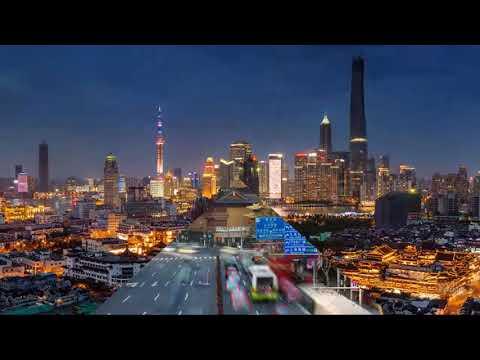 Shanghai vs mumbai.Can Mumbai Become Another Shanghai?