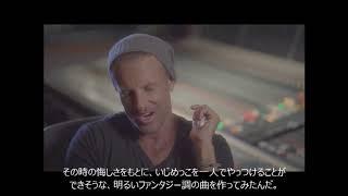 ダニエル・パウター『ジャイアンツ』 2018/12/14発売 ¥1800+税/WPCR-1...