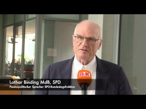 Lothar Binding: