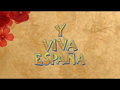 Y Viva Espana