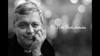 """Ks. Piotr Pawlukiewicz - """"Rób to co kochasz"""" Festiwal Kultury Chrześcijańskiej 2019"""