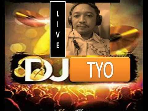 HAPPY NEW YEAR 2017 Penjaga Hati DJ by Tyo