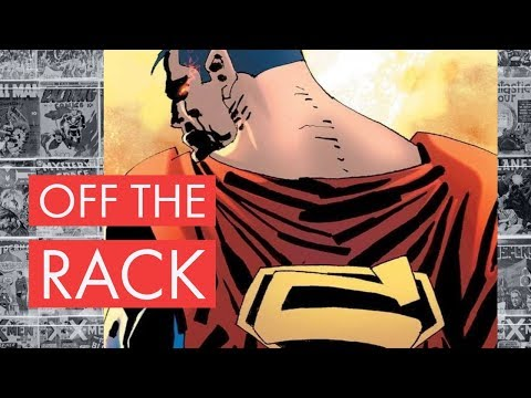 Superman: Year One and This Week's Comics | Off the Rack